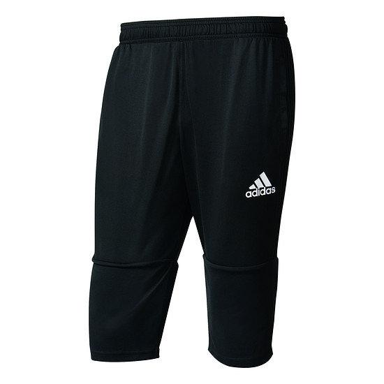 Adidas Trainingshose 3/4 Tiro Schwarz