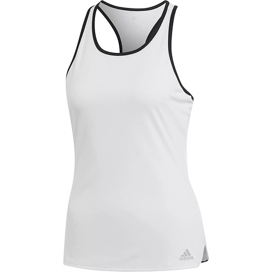 Adidas Tanktop Performance Damen weiß