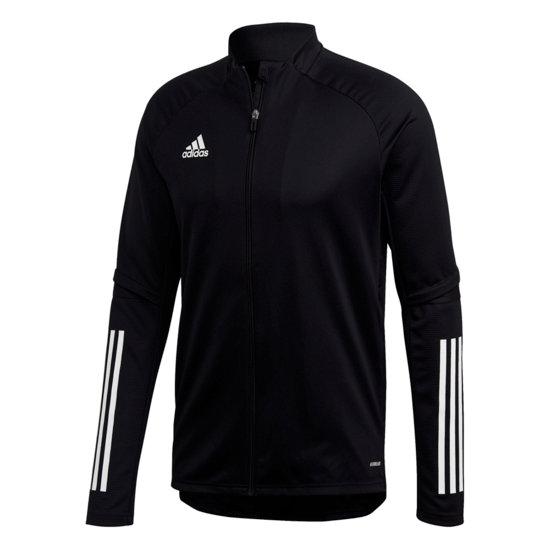 Adidas Trainingsjacke CONDIVO 20 Schwarz
