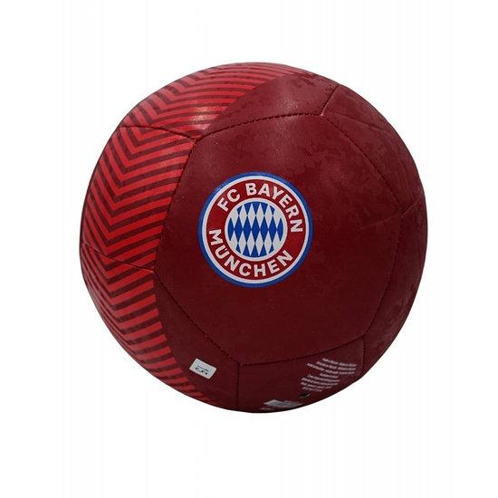 Adidas FC Bayern München Ball 2021/2022 Rot