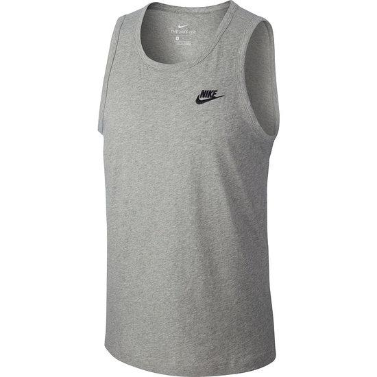 Nike Tanktop Sportswear UNI Grau