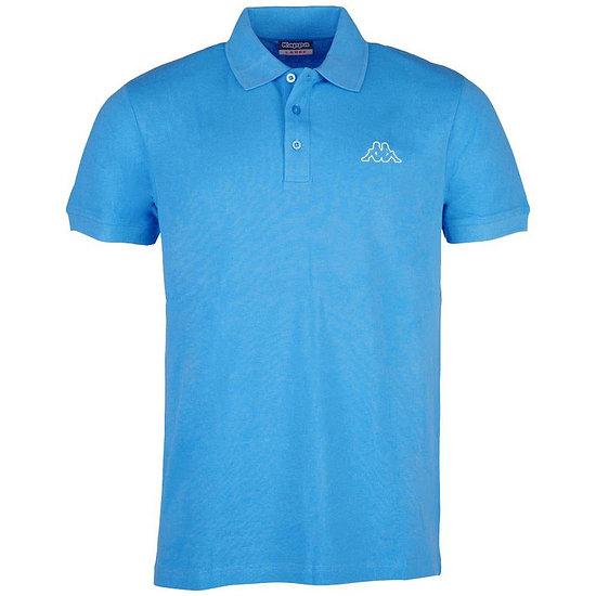 Kappa Poloshirt PELEOT malibu blau