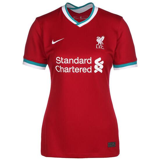 Nike FC Liverpool Trikot 2020/2021 Heim Damen