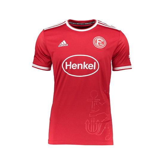 Adidas Fortuna Düsseldorf Trikot 2021/2022 Heim