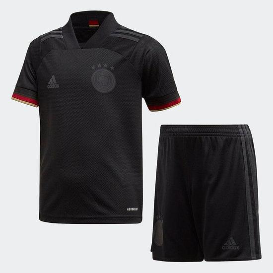 Adidas Deutschland DFB Minikit Auswärts EM 2021