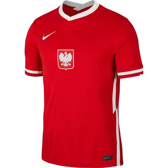 Nike Polen Trikot Auswärts EM 2021