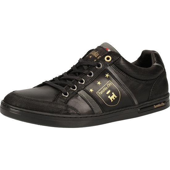 Pantofola d'Oro Sneaker Leder black
