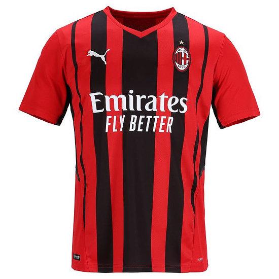 Puma AC Mailand Trikot 2021/2022 Heim