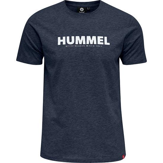 hummel T-Shirt Legacy blue nights