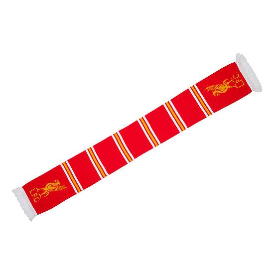 47 Brand FC Liverpool Schal Fan rot