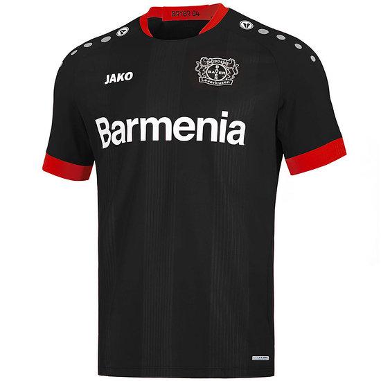 Jako Bayer 04 Leverkusen Trikot 2020/2021 Heim Kinder