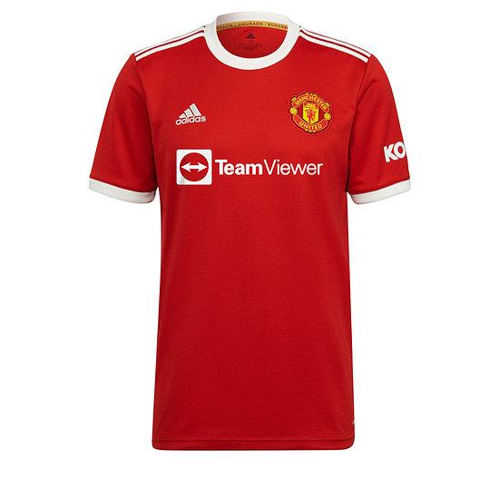 Adidas Manchester United Trikot 2021/2022 Heim