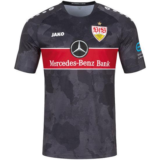 Jako VfB Stuttgart Trikot 2021/2022 Ausweich
