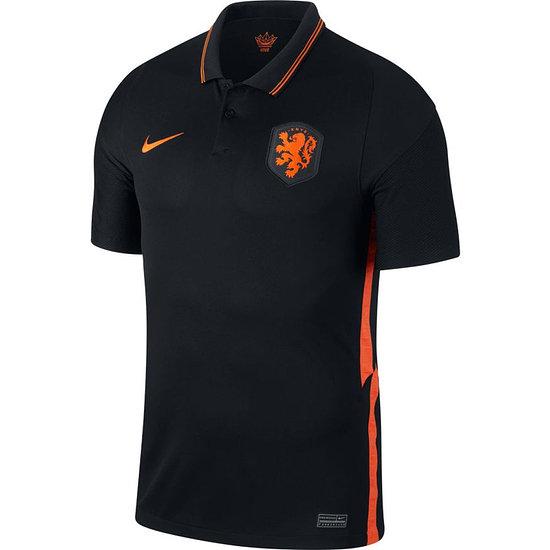Nike Niederlande Trikot Auswärts EM 2021