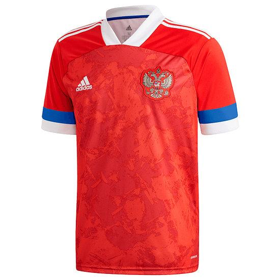 Adidas Russland Trikot Heim EM 2021 Rot