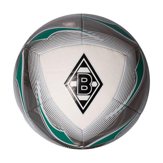 Puma Borussia Mönchengladbach Ball Größe 5 2020/2021 Weiß
