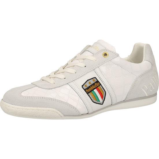 Pantofola d'Oro Sneaker Leder bright white