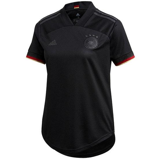 Adidas Deutschland DFB Trikot Auswärts Damen EM 2021
