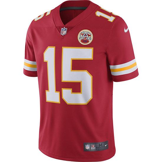 Nike Kansas City Chiefs Trikot Heim Limited Mahomes