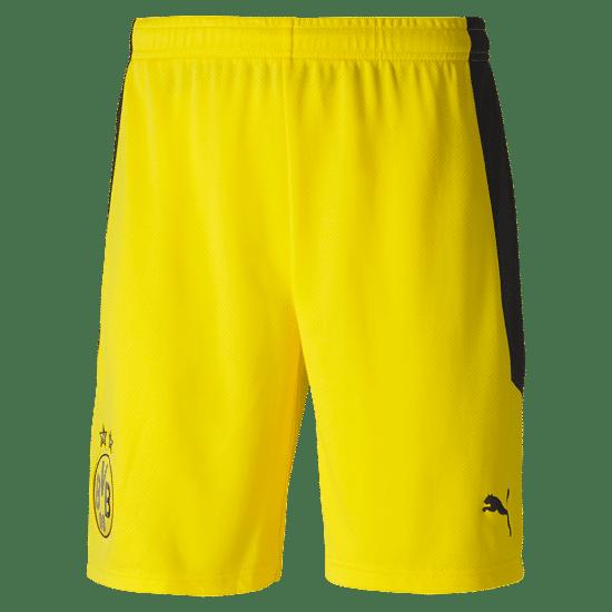 Puma Borussia Dortmund Shorts Auswärts 2020/2021