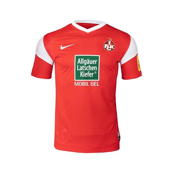Nike 1. FC Kaiserslautern Trikot 2021/2022 Heim