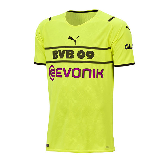 Puma Borussia Dortmund Trikot 2021/2022 CUP Kinder