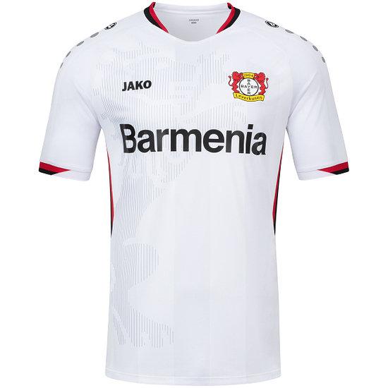 Jako Bayer 04 Leverkusen Trikot 2021/2022 Auswärts