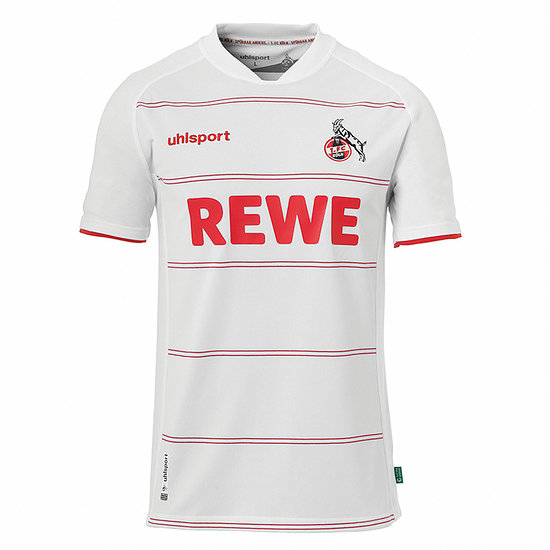 uhlsport 1. FC Köln Trikot 2021/2022 Heim