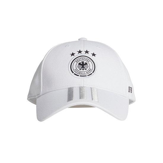 Adidas Deutschland DFB Cap EM 2021 Weiß