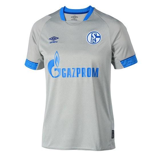 Umbro FC Schalke 04 Trikot 2018/2019 Auswärts Kinder