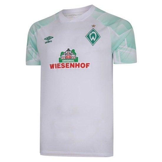 Umbro SV Werder Bremen Trikot 2020/2021 Auswärts Kinder