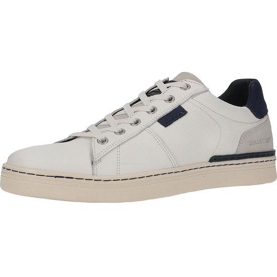 Bullboxer Sneaker Leder white
