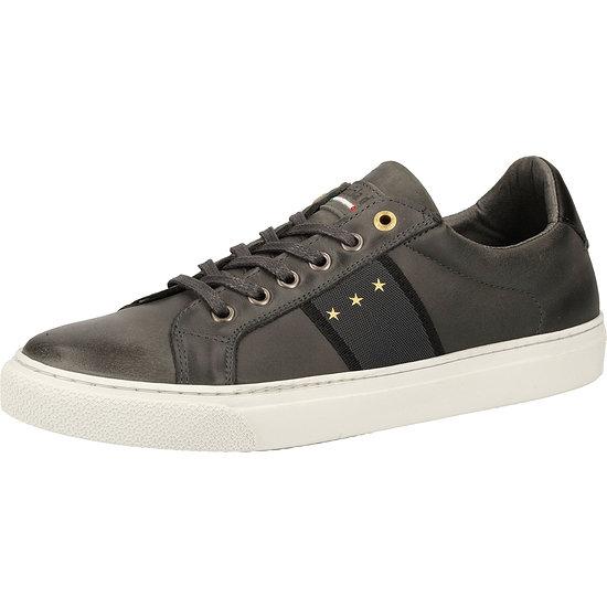 Pantofola d'Oro Sneaker Leder dark shadow