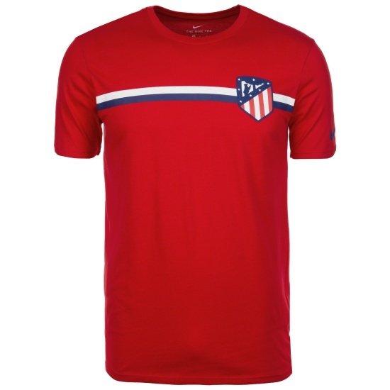 Nike Atletico Madrid T-Shirt Sport