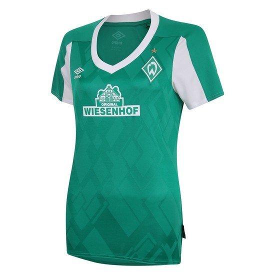 Umbro SV Werder Bremen Trikot 2020/2021 Heim Frauen
