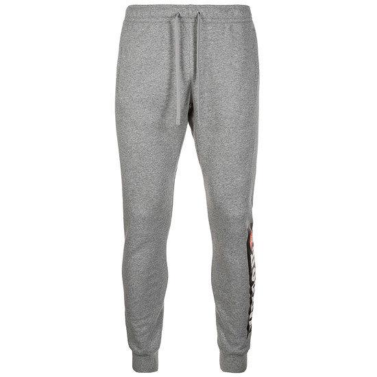 Nike Jogginghose Fleece JOGGER Grau