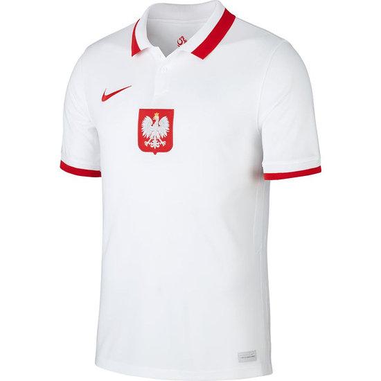 Nike Polen Trikot Heim EM 2021