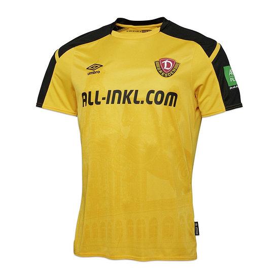 Umbro SG Dynamo Dresden Trikot 2021/2022 Heim