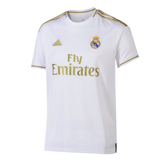 Adidas Real Madrid Trikot 2019/2020 Heim Kinder