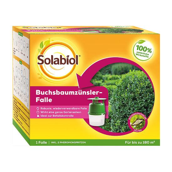 Solabiol® Buchsbaumzünsler-Falle