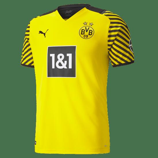 Puma Borussia Dortmund Trikot 2021/2022 Heim