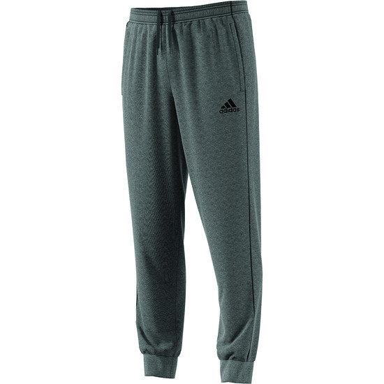 Adidas Sweatpants Core 18 Dunkelgrau