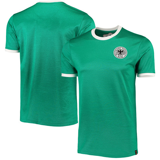 Fanatics DFB T-Shirt 1974 Retro Auswärts