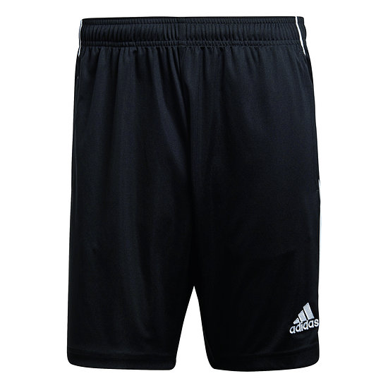 Adidas Trainingsshorts Core 18 Schwarz