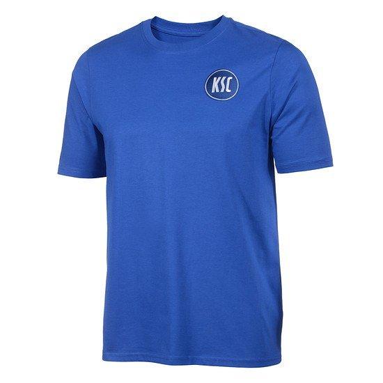 Jako Karlsruher SC T-Shirt Team Kinder royal