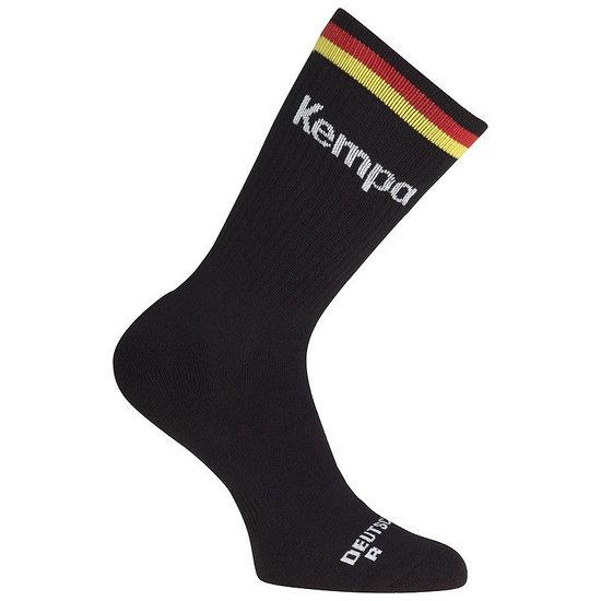 Kempa DHB Handball Socken Deutschland schwarz