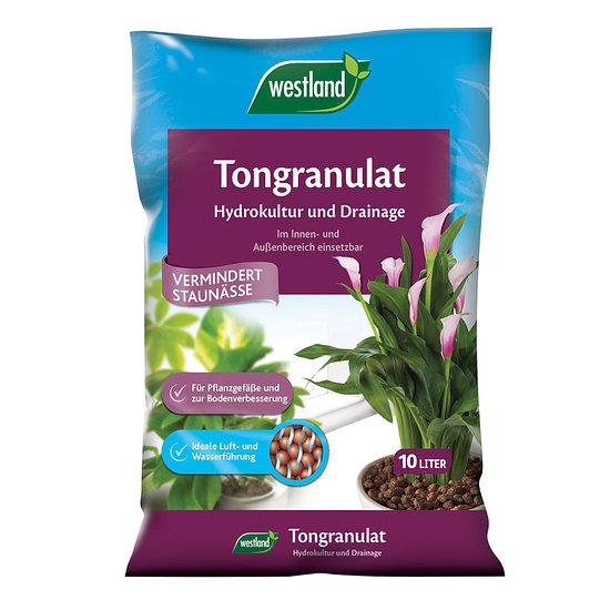 Westland Tongranulat 10 Liter