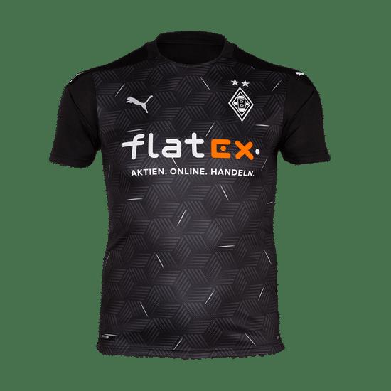 Puma Borussia Mönchengladbach Trikot Auswärts 2020/2021 Kinder