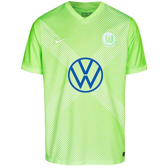 Nike VfL Wolfsburg Trikot 2020/2021 Heim Kinder