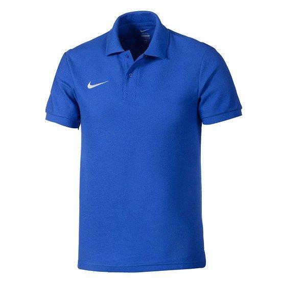 Nike Polo Shirt Club Blau